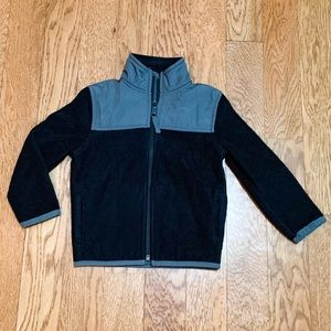 Toddler Childrens Place Half Zip Jacket (2T)